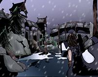 Elder Scrolls V: Skyrim - Windhelm