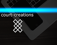 Intro video | court-creations