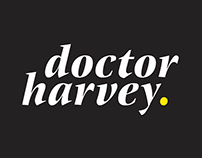 Doctor Harvey. Invisible Orthodontic Clinics