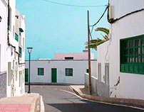 LANZAROTE | travel photo