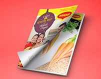 Nutrition Guide Maggi-Nestlé