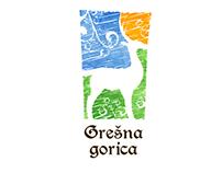 Grešna gorica logo