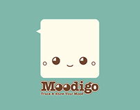 Moodigo Integrated Champaign