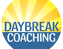 Logo Design - DayBreak Coaching