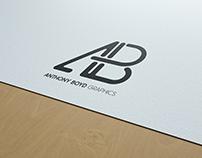 Natural Paper Logo Branding Mockup