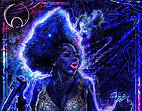 "Macy Gray ""The Way"" (Artwork)"