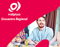Mall Plaza / Encuentro Regional