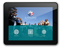 Peace Corps - Partnership App