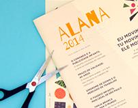 Alana's 2014 Annual Report
