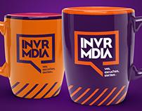 Invermedia (Brand Design)