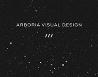 Arboria Visual Design | The Work Of Dru Longhofer