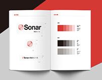 Sonar 將能數位行銷