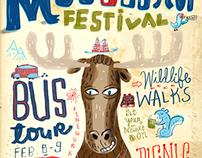 Moosejaw festival