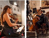LES VENTS FRANCAIS,  Belgrade Philharmonic Orchestra