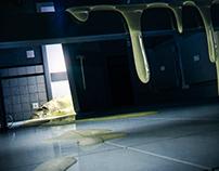 Area 51 - Autopsy room
