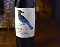 Lava Cap Winery
