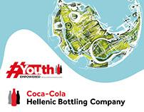 Coca-Cola YOUTH Hub RPG Game
