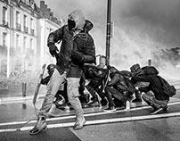 Un an après • Nantes