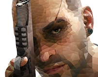 Iconic Video Game (Anti)Heroes | Vaas Montenegro [3/3]