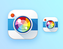 App Icon Design Week