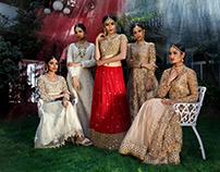 Zahra's Designer Wear