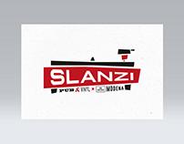 2017 — Slanzi, Pub & Vinyl