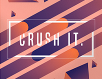 PosterLad - 2018 series - Month #2