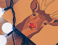Christmas Postcards // 2015