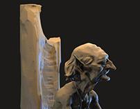 Elder Goblin