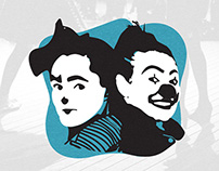 Dupla Companhia | Logotipo