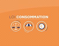 Loi Consommation - Ministère des Finances