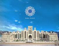 Dubai Palace logo