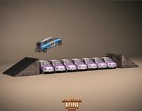 Mini vs Fiat500