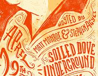 The Underground - Eddie Pepitone