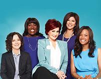 CBS - The Talk TV Show Integration