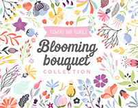 Blooming Bouquet Collection