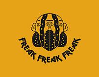 FREAK FREAK FREAK