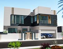 Proposed Villa 3