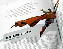 Zeitschriftenkonzept | Foglio