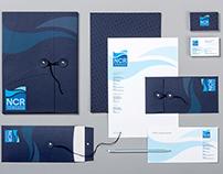 NCR Logo Design Proposal