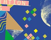 flyer: party invitation