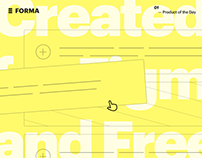 Forma—Form Constructor for Figma