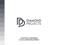 Diamond Projects - Full Stack