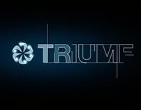 TRIUMF History Minutes