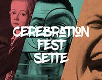 Cerebrationfest | Promo