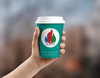 IAUP 2018 Qlobal Summit branding