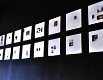 collage exhibit @ Galeria Zé dos Bois, Lisbon