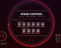 2014 iHeart Radio Music Festival Stage app