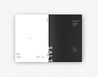SALT / Brand Book
