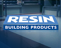Resin Building Products | Web Design & Responsive